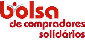 bolsa de compradores solidários